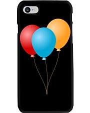 Balloon Print Phone Case i-phone-7-case