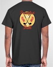Breakfast Ball Originals Classic T-Shirt garment-tshirt-unisex-back-04