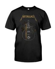 habara0001 Classic T-Shirt front