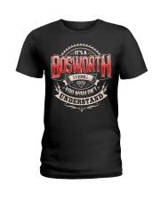 It's a BOSWORTH thing Shirt Ladies T-Shirt thumbnail