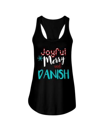 DANISH - JOYFUL AND MERRY