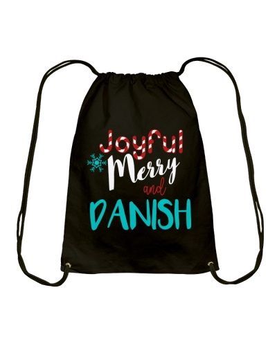 DANISH - JOYFUL AND MERRY