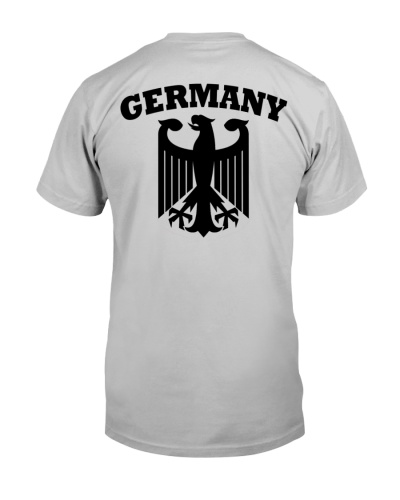 GERMANY EAGLE
