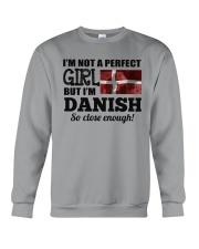 DANISH GIRL  Crewneck Sweatshirt thumbnail