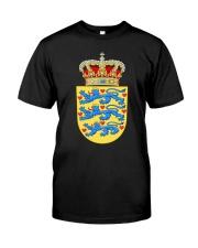 DANISH SYMBOL 2 Classic T-Shirt thumbnail
