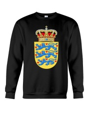 DANISH SYMBOL 2 Crewneck Sweatshirt tile