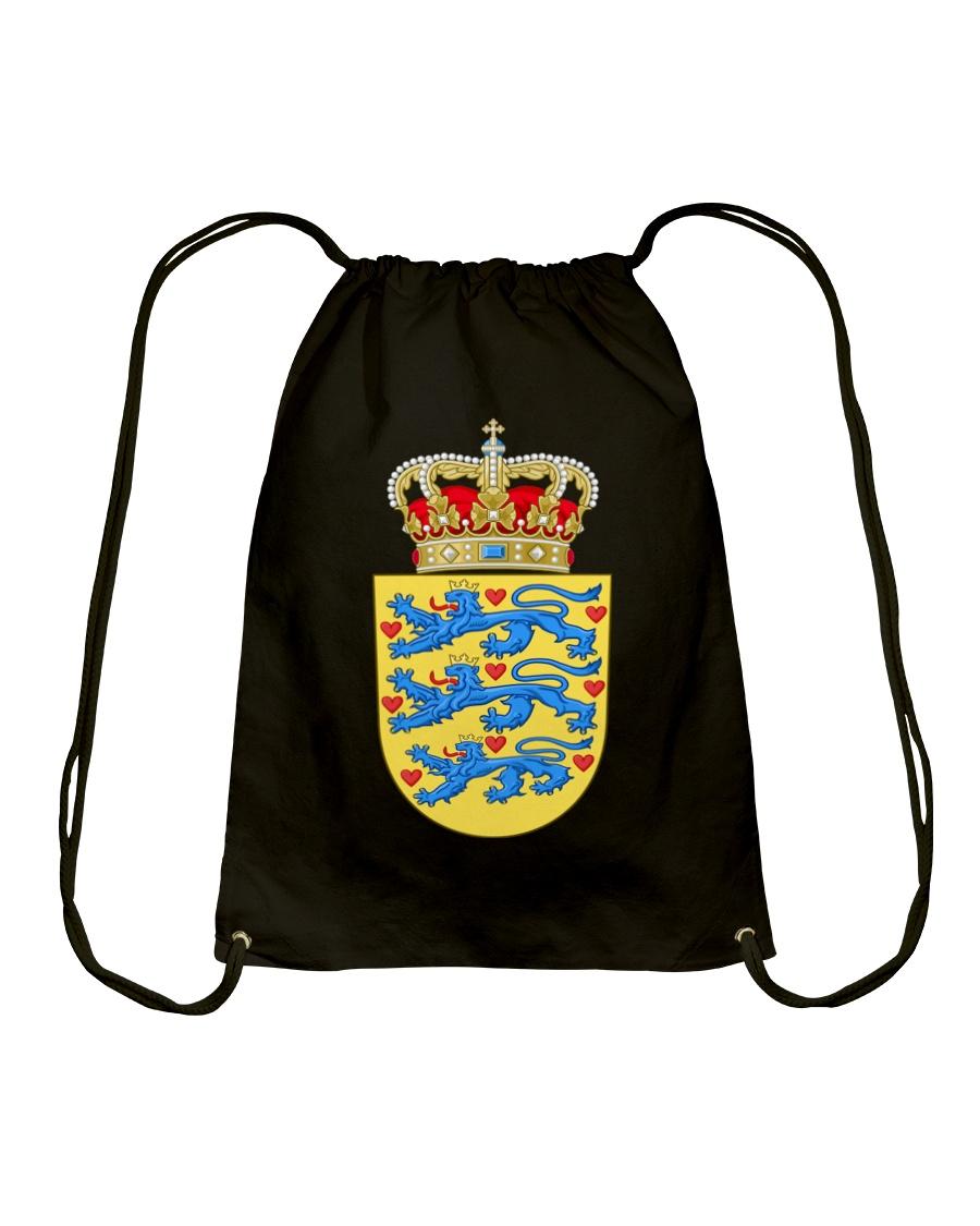 DANISH SYMBOL 2 Drawstring Bag
