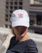 DANISH SYMBOL 2 Classic Hat lifestyle-flex-hat-front-1