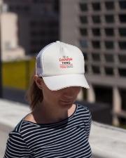 DANISH SYMBOL 2 Trucker Hat lifestyle-trucker-hat-front-1