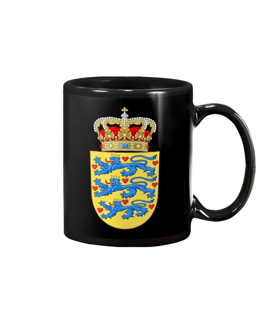 DANISH SYMBOL 2 Mug