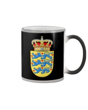DANISH SYMBOL 2 Color Changing Mug thumbnail