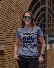 DANISH HANDLE T-SHIRT HOODIE TANK TOP Ladies T-Shirt lifestyle-women-crewneck-front-2