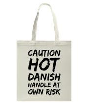 DANISH HANDLE T-SHIRT HOODIE TANK TOP Tote Bag thumbnail