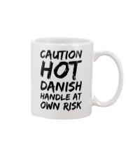 DANISH HANDLE T-SHIRT HOODIE TANK TOP Mug thumbnail
