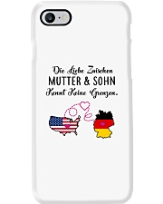 GERMAN MUTTER UND SOHN Phone Case thumbnail