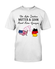 GERMAN MUTTER UND SOHN Classic T-Shirt thumbnail