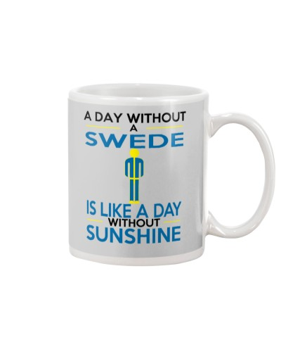 A DAY WITHOUT SWEDE