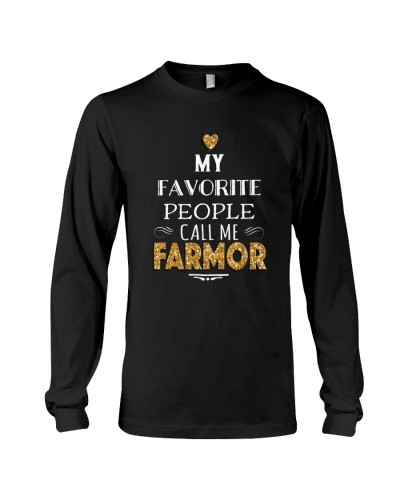 DANISH CALL FARMOR