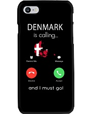 DENMARK IS CALLING  Phone Case thumbnail