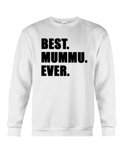 EXCLUSIVE BEST MUMMU EVER