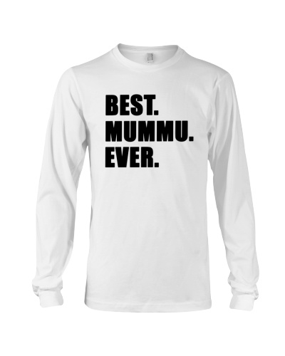 EXCLUSIVE BEST MUMMU EVER