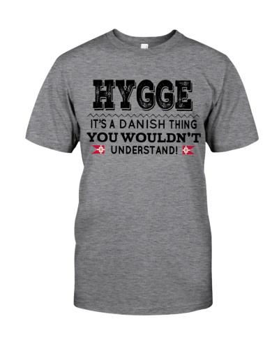 HYGGE DANISH THING