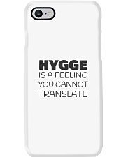 DENMARK HYGGE Phone Case thumbnail