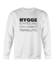 DENMARK HYGGE Crewneck Sweatshirt thumbnail