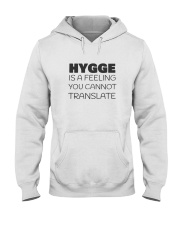 DENMARK HYGGE Hooded Sweatshirt thumbnail