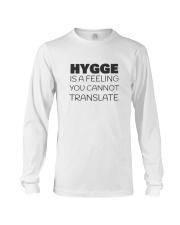 DENMARK HYGGE Long Sleeve Tee thumbnail