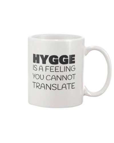 DENMARK HYGGE