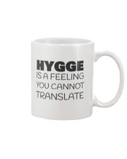 DENMARK HYGGE Mug front