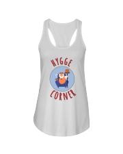 DANISH HYGGE CORNER Ladies Flowy Tank thumbnail