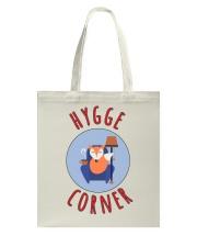 DANISH HYGGE CORNER Tote Bag thumbnail