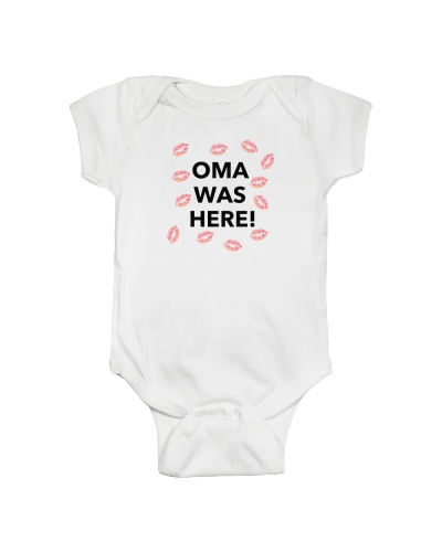 OMA WAS HERE