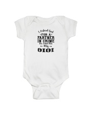 FAVORITE PEOPLE CALL ME GIGI EXCLUSIVE DESIGN Onesie thumbnail