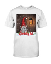 DENMARK GLAEDELING JUL Classic T-Shirt thumbnail