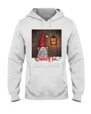DENMARK GLAEDELING JUL Hooded Sweatshirt thumbnail