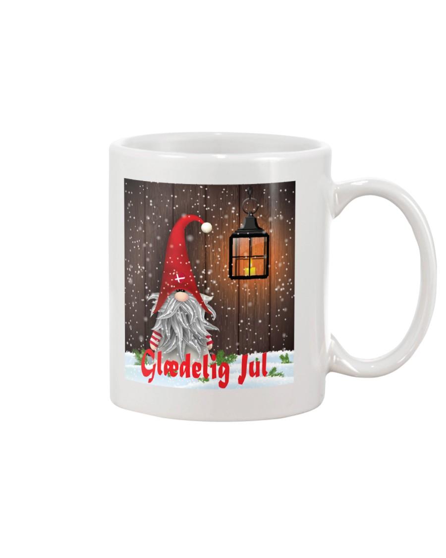 DENMARK GLAEDELING JUL Mug