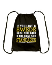 SWEDEN STANDARDS Drawstring Bag thumbnail