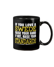 SWEDEN STANDARDS Mug thumbnail