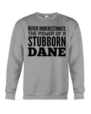 DENMARK STUBBORN Crewneck Sweatshirt thumbnail
