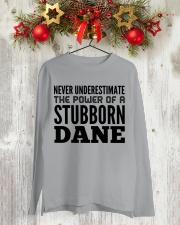 DENMARK STUBBORN Long Sleeve Tee lifestyle-holiday-longsleeves-front-2