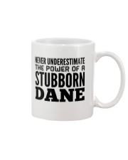 DENMARK STUBBORN Mug thumbnail