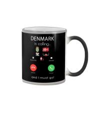 DANISH WOMAN Color Changing Mug thumbnail
