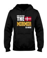 DENMARK GOT GLOGG Hooded Sweatshirt thumbnail