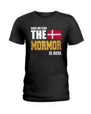 DENMARK GOT GLOGG Ladies T-Shirt thumbnail