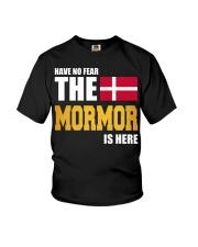 DENMARK GOT GLOGG Youth T-Shirt thumbnail