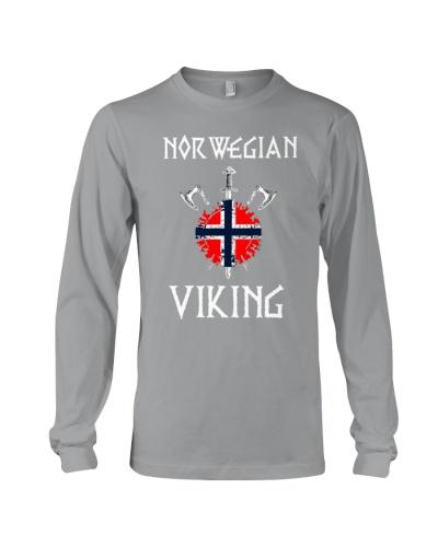 NORWEGIAN VIKING
