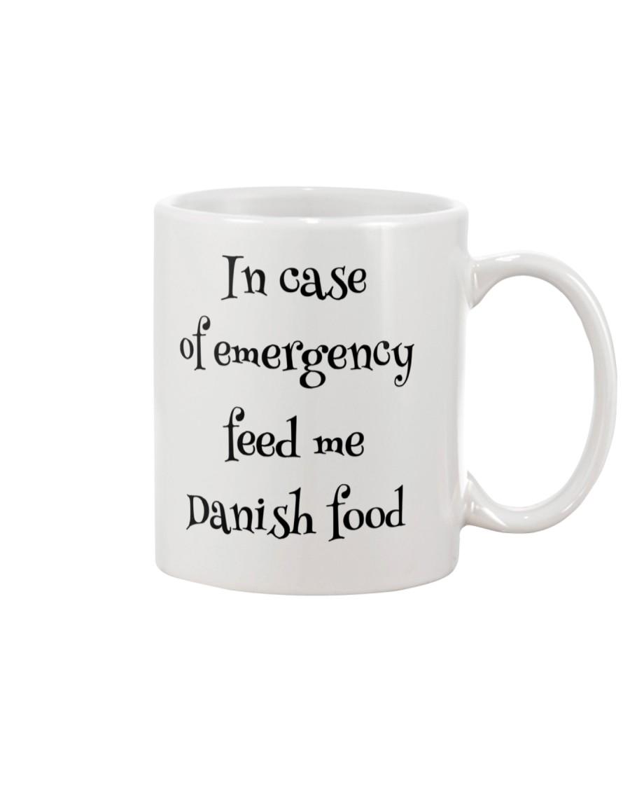 DANISH FOOD Mug